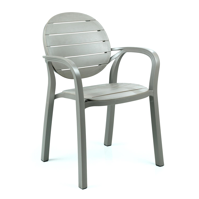 Palma Chair - Turtle Dove