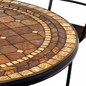 Santa Susanna table