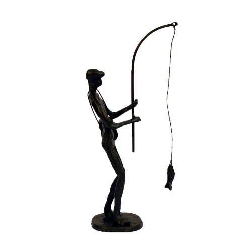 Angler - Elur figurine
