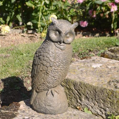 OWL Rust Effect