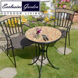 Exclusive Garden Index