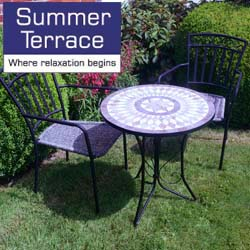 Summer Terrace-Index