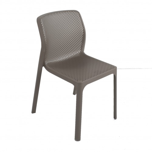 Nardi Bit chair -Turtle Dove