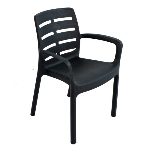Siena stacking chair