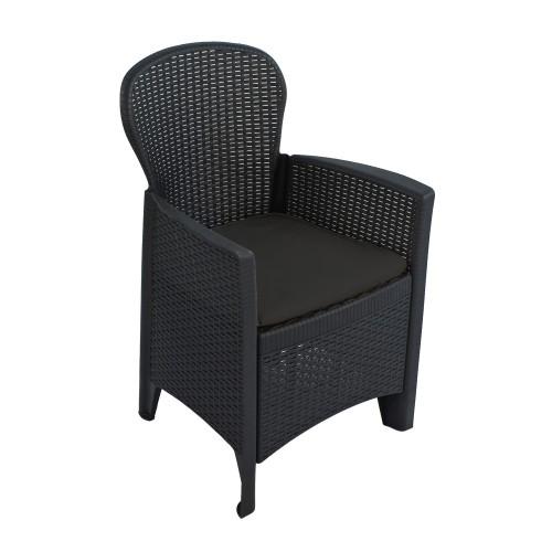 Sicily armchair
