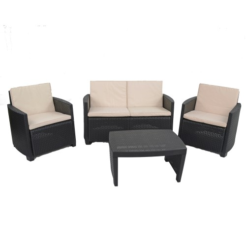 Livorno Sofa Set