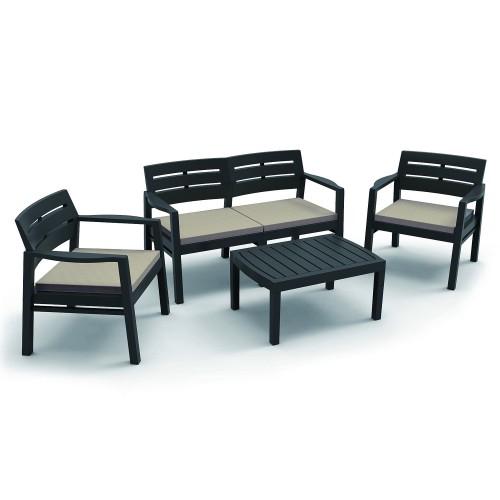 Venice Sofa Set